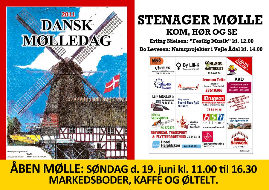 Plakat-Åben-Mølle-2011