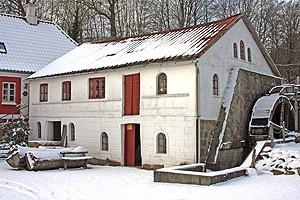 møllehuset